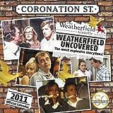 Coronation Street 2011 Calendar