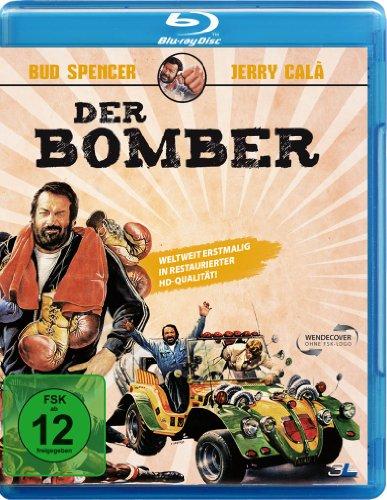 Der Bomber [Blu-ray] Buds Stereo