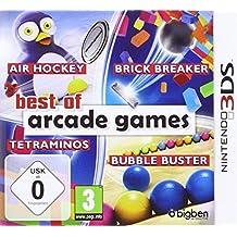 Best of Arcade Games - [Nintendo 3DS]