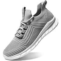 LK LEKUNI Scarpe da Ginnastica Uomo Donna Scarpe per Correre Running Corsa Sportive Sneakers Trail Trekking Fitness…