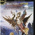 Korsakov: Antar / Russian Easter Festival Overture