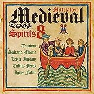 Mittelalter: Medieval Spirits 8