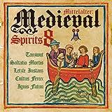 Various Artists: Mittelalter: Medieval Spirits (Audio CD)