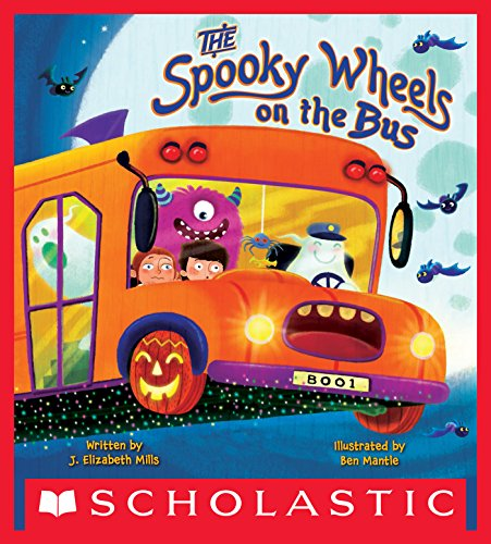 the Bus (Texte Humor Halloween)