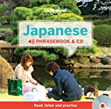 Lonely Planet Japanese Phrasebook (Phrasebooks)