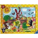 Ravensburger 06647 - Maulwurf beim Picknick