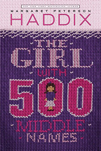 The Girl With 500 Middle Names (Ready-For-Chapters) (English Edition)