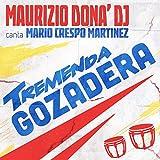 DJ Maurizio Donà feat. Mario Crespo Martinez - Kamasutra