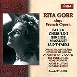 Rita Gorr Sings French Opera