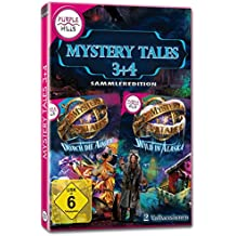 Mystery Tales 3 Plus 4 Standard, Windows Vista / XP / 8 / 7