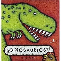 Dinosaurios (Algo Mas Que Cuentos)