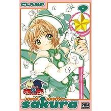 Card Captor Sakura - Tome 9 et 10
