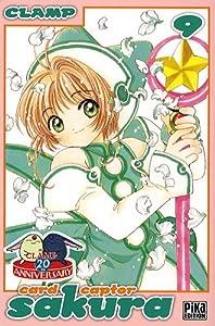 Card Captor Sakura Edition double Tome 5
