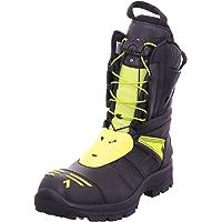 Haix Fire Eagle Nuovi standard con questi stivali da pompieri sportivi e leggeri