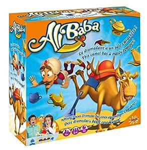 Splash Toys 30104 - Jeu D'action Et De Réflexe - Alibaba