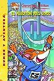 Libros Descargar PDF El maraton mas loco Geronimo Stilton 45 (PDF y EPUB) Espanol Gratis