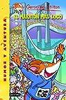 El maratón más loco: Geronimo Stilton 45: 1 par Stilton