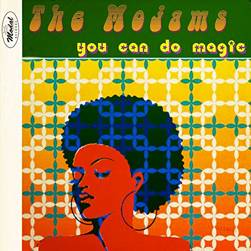 You Can Do Magic [Hair Extensions Mix]