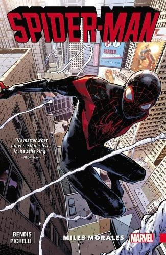 Image of Spider-Man: Miles Morales Vol. 1