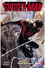 Spider-Man: Miles Morales Vol. 1 Paperback
