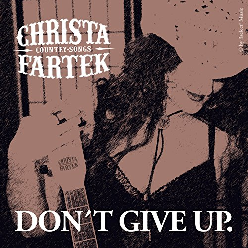 Album - Don´t give up.