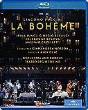 Puccini : La Bohème. Lungu, Berrugi, Besong, Cavalletti, Noseda, Ollé. [Blu-ray]