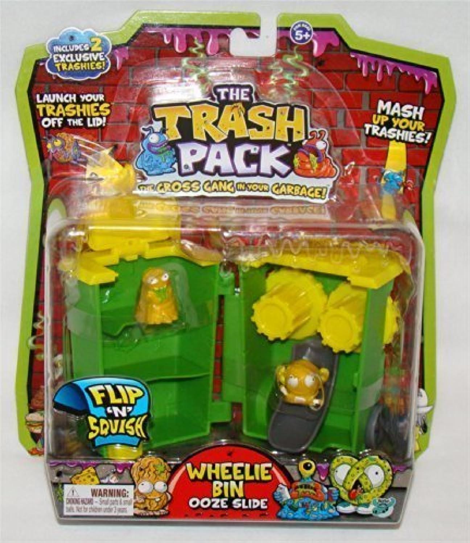 Trash Pack Wheelie Bin Ooze Slide by Moose ToysB01A9MOJ0AParent | | | Vendant Bien Partout Dans Le Monde  1f2719