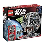 LEGO Star Wars - 10188 Todesstern
