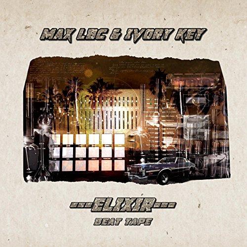 Elixir Beat Tape [Explicit] -