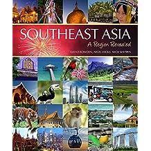 SOUTHEAST ASIA A REGION REVEAL