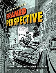 Framed Perspective: Technical Drawing for Visual Storytelling