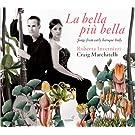 La bella più bella (Songs from early baroque Italy)