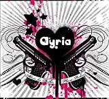 Songtexte von Ayria - Hearts for Bullets