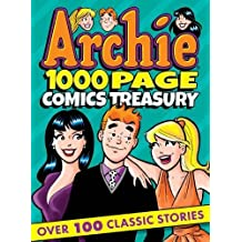 Archie 1000 Page Comics Treasury (Archie 1000 Page Digests, Band 17)