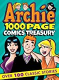 #7: Archie 1000 Page Comics Treasury (Archie 1000 Page Digests)