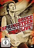 Bruce Springsteen And The E Street Band Live!