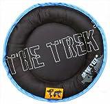 Trixie On the Trek Dog Disc, Hundefrisbee aus Polyester, 24 cm