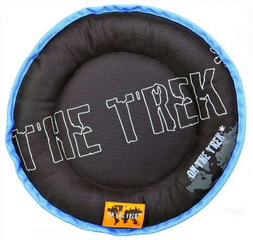 Trixie On the Trek Dog Disc, Polyester, ø 24 cm