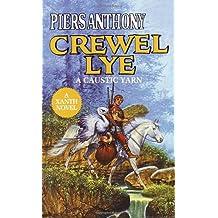 Crewel Lye (Xanth, Band 8)