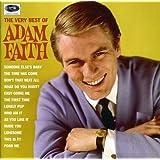 The Very Best Of Adam Faith