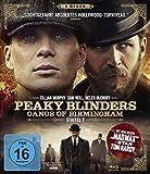 Peaky Blinders - Gangs of Birmingham - Staffel 2 [Blu-ray]