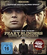 Peaky Blinders - Gangs of Birmingham - Staffel 2 [Blu-ray] hier kaufen