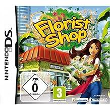 Florist Shop DS