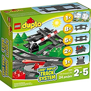 LEGO Duplo 10506 - Set Accessori Ferrovia (B00B06X7NU) | Amazon price tracker / tracking, Amazon price history charts, Amazon price watches, Amazon price drop alerts