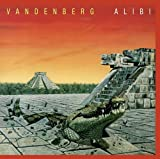 Vandenberg: Alibi (Lim.Collector'S Edition) (Audio CD)