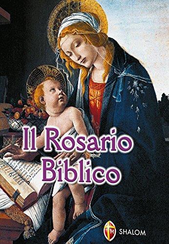 Il Rosario biblico (La Madre di Dio)