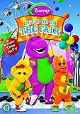 Barney - Let's Go to the Fair [DVD]