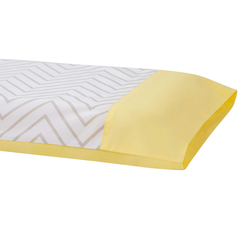 Clevamama Clevafoam Pram Pillow Case