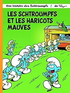 """Afficher """"Les Schtroumpfs n° 35<br /> Les Schtroumpfs et les haricots mauves"""""""