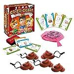 Chollos Amazon para Diset - Ca-ca-beza, juego de m...
